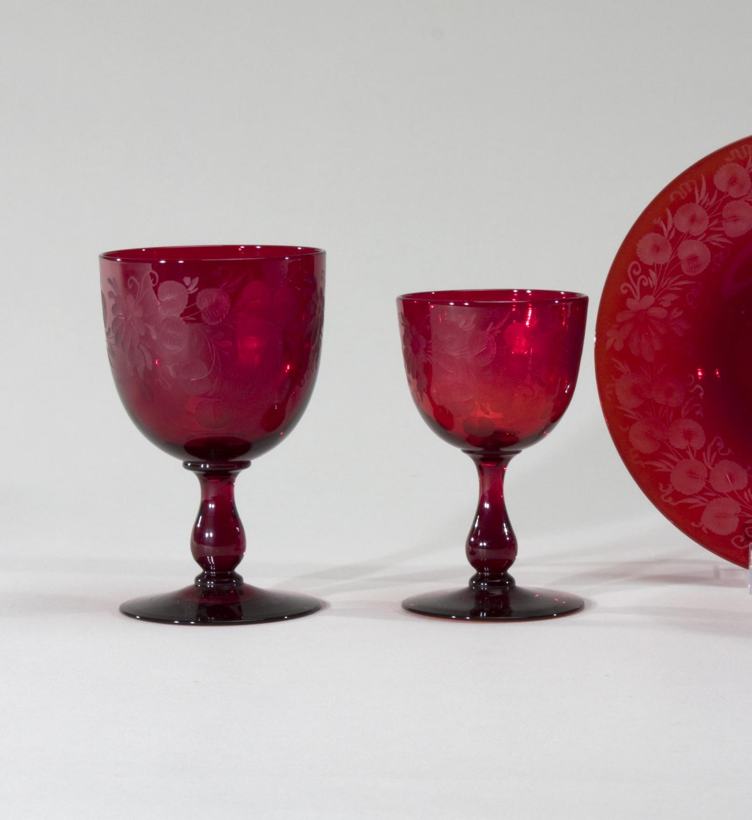 Selenium Glass